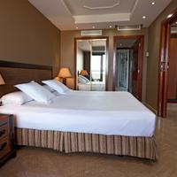 Marina d'Or 5 Hotel Guestroom