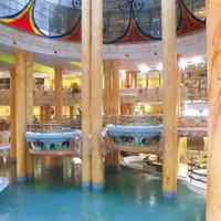 Marina d'Or 5 Hotel Indoor Pool