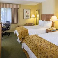Best Western Inn & Suites Rutland-Killington Standard Double Bed Guest Room