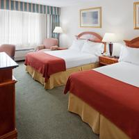Holiday Inn Express Poughkeepsie Guest room