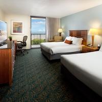 Hotel Tybee Guestroom
