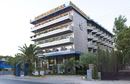 Emmantina Hotel