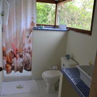 Aité Hotel Bathroom