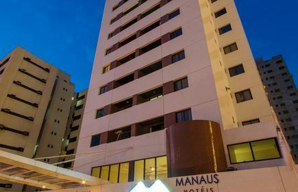 Hotel Adrianópolis