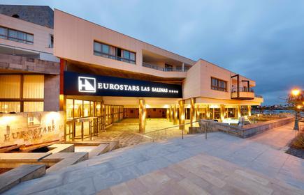 Eurostars Las Salinas