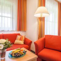 Hotelresort Reutmühle Zimmer Country Partner Hotelresort Reutmuehle Waldkirchen