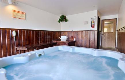 Fairbridge Inn & Suites Sandpoint