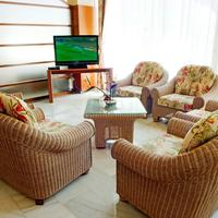 H·top Platja Park Living Room