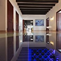 Cap Vermell Beach Hotel Hotel Interior