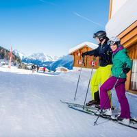 Hotel Royal Snow and Ski Sports