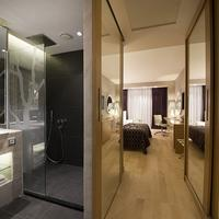 Akra Hotel Guest room