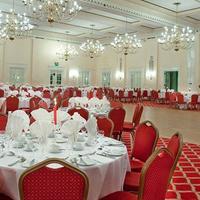 Adelphi Hotel & Spa Dining