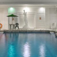 Adelphi Hotel & Spa Indoor Pool