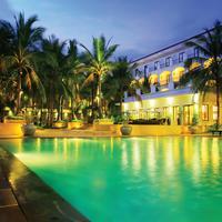 Lotus Blanc Resort Featured Image