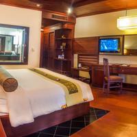 Borei Angkor Resort & Spa Guestroom