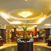 Borei Angkor Resort & Spa Breakfast Area