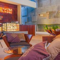 Borei Angkor Resort & Spa Hotel Lounge