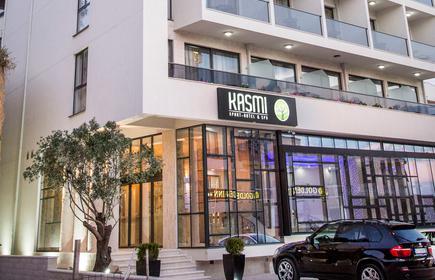 Aparthotel Kasmi