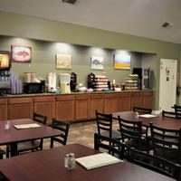 Southern Oaks Inn Breakfast Area