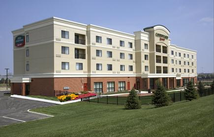 Courtyard by Marriott Dayton-University of Dayton