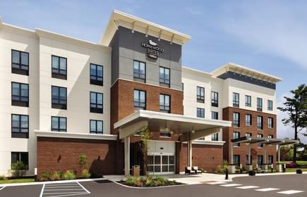 Homewood Suites By Hilton Horsham Willow Grove
