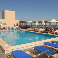 Achillion Palace Hotel's Pool