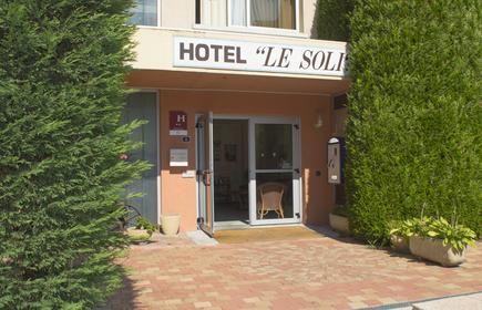 Hotel Le Soli
