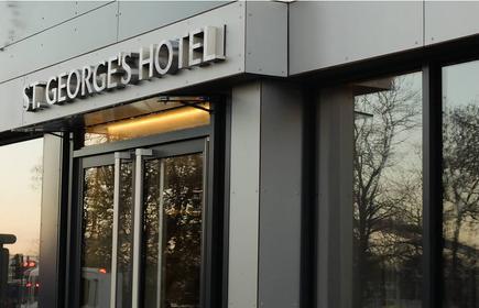 St George's Hotel - Wembley