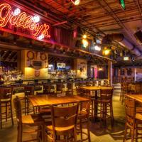 Nugget Casino Resort Hotel Bar