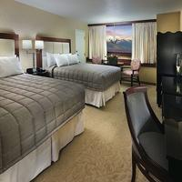 Nugget Casino Resort Guestroom