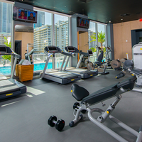 Beachwalk Resort Gym