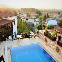 Ayasoluk Hotel Outdoor Pool