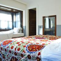 Ayasoluk Hotel Guestroom