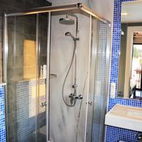 Ayasoluk Hotel Bathroom