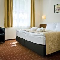 Memel Hotel Standart Double room