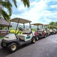 Tinidee Golf Resort at Phuket Property Amenity