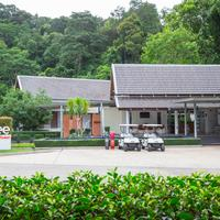 Tinidee Golf Resort at Phuket Exterior