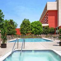 Ontario Airport Hotel and Conference Center Pool