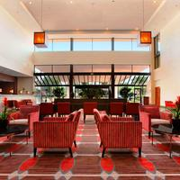 Ontario Airport Hotel and Conference Center Lobby
