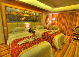 Six Seasons Hotel
