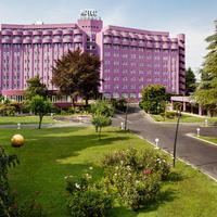 Hotel Da Vinci Hotel Front