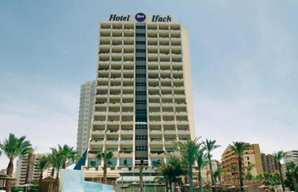 Hotel RH Ifach