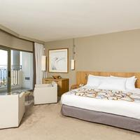 Hilton Malta Guestroom