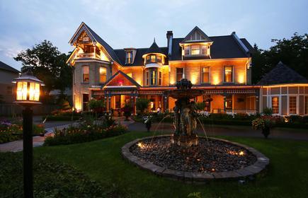 Idlewyld Inn & Spa
