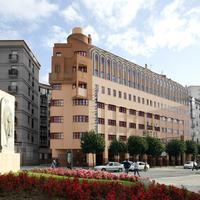 Senator Huelva Hotel Front
