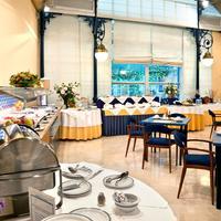 Senator Huelva Restaurant