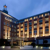Arcona Hotel Baltic Exterior