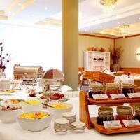 Arcona Hotel Baltic Breakfast Area