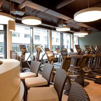 Arcona Living Schaffhausen Fitness Facility