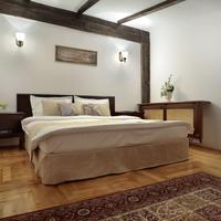 Drachenhaus Guestroom